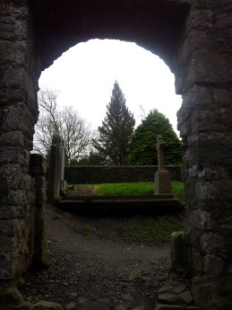22. St Marys Abbey, Duleek, Co. Meath