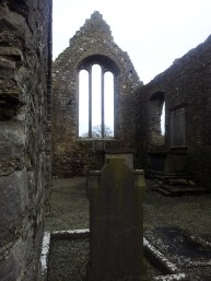 24. St Marys Abbey, Duleek, Co. Meath