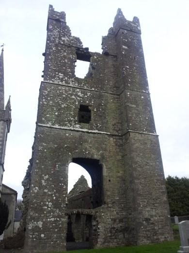 29. St Marys Abbey, Duleek, Co. Meath