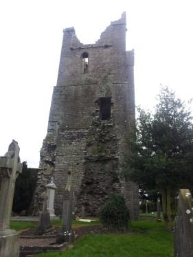33. St Marys Abbey, Duleek, Co. Meath