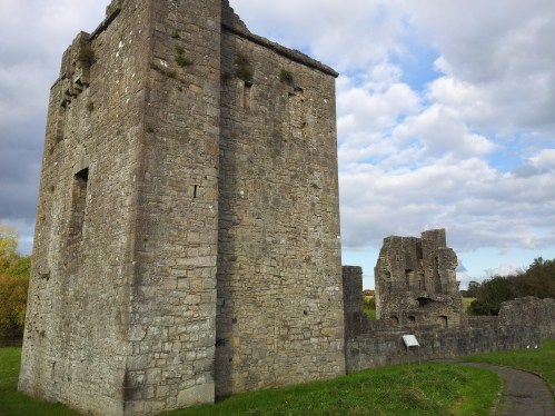 01. The Priory of St. John the Baptist, Co. Meath