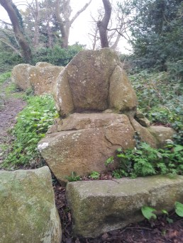 03. The Druid's Judgement Seat, Co. Dublin