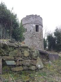 05. Cruagh Watchtower & Graveyard, Co. Dublin