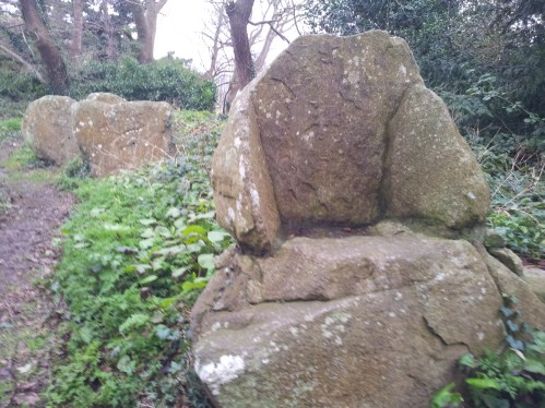 06. The Druid's Judgement Seat, Co. Dublin