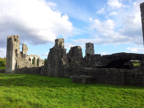 06. The Priory of St. John the Baptist, Co. Meath