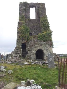 08. Ardmulchan Church, Co. Meath