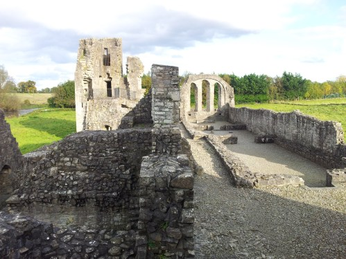 09. The Priory of St. John the Baptist, Co. Meath