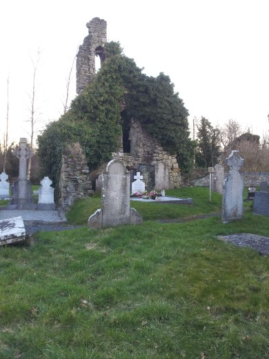 11. Athlumney Church, Co. Meath