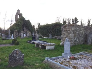 13. Athlumney Church, Co. Meath
