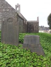 14. Kilgobbin Church & Cross, Co. Dublin