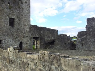 14. The Priory of St. John the Baptist, Co. Meath