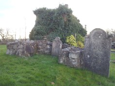 17. Athlumney Church, Co. Meath