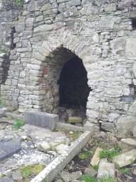 20. Ardmulchan Church, Co. Meath