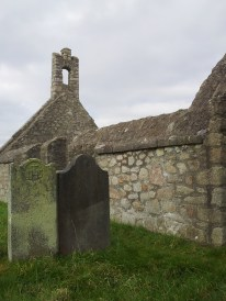 20. Kilgobbin Church & Cross, Co. Dublin