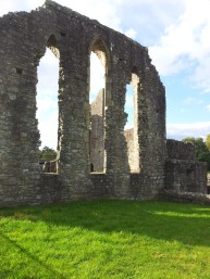 21. The Priory of St. John the Baptist, Co. Meath