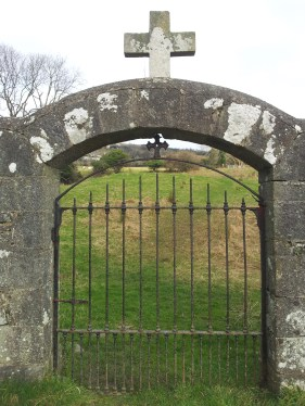 38. St Anne's Burial Ground, Bohernabreena, Co. Dublin