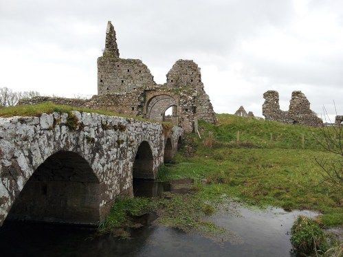 01. Athassel Priory, Co. Tipperary