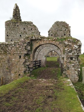 02. Athassel Priory, Co. Tipperary