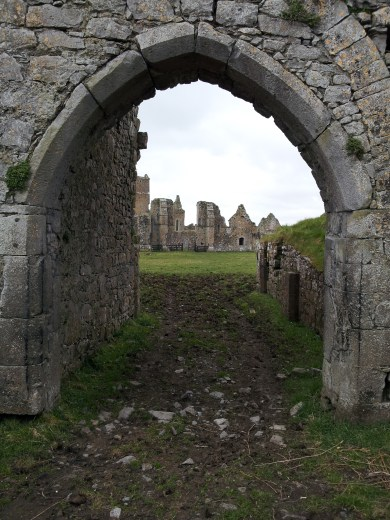 03. Athassel Priory, Co. Tipperary