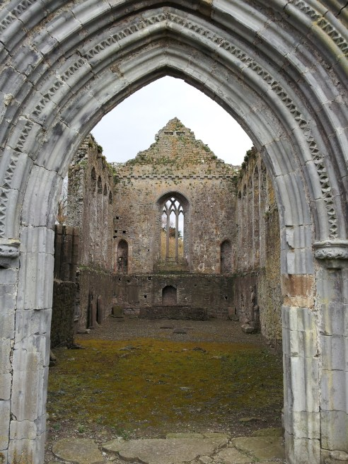 11. Athassel Priory, Co. Tipperary
