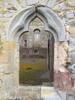 12. Athassel Priory, Co. Tipperary