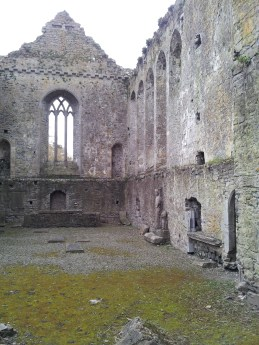 13. Athassel Priory, Co. Tipperary