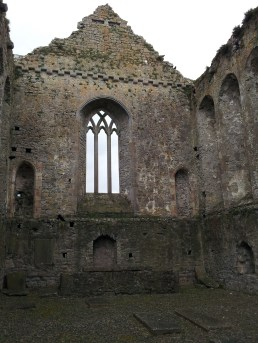 14. Athassel Priory, Co. Tipperary
