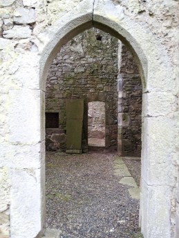 24. Athassel Priory, Co. Tipperary
