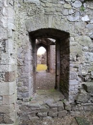 29. Athassel Priory, Co. Tipperary