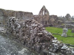 33. Athassel Priory, Co. Tipperary