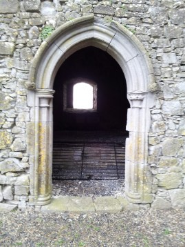 35. Athassel Priory, Co. Tipperary