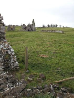 47. Athassel Priory, Co. Tipperary