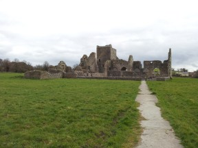 01. Hore Abbey, Co. Tipperary