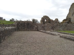 02. Hore Abbey, Co. Tipperary