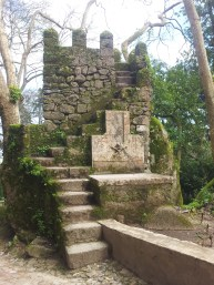 04. Castle of the Moors, Sintra, Portuga
