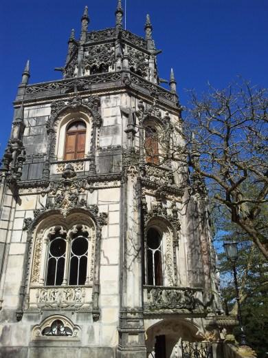 05. Quinta da Regaleira, Sintra, Portugal