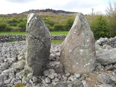 07. Aghnaskeagh Cairns, Co. Louth