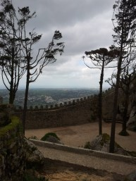 09. Castle of the Moors, Sintra, Portuga