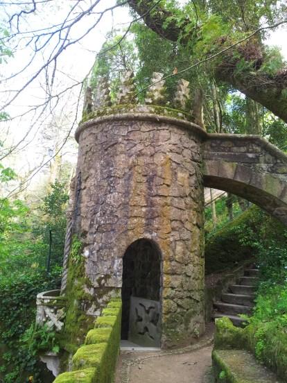 106. Quinta da Regaleira, Sintra, Portugal