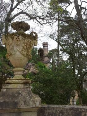 116. Quinta da Regaleira, Sintra, Portugal