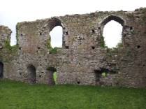 14. Castleroche Castle, Co. Louth
