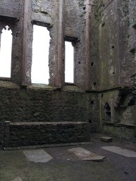18. Hore Abbey, Co. Tipperary