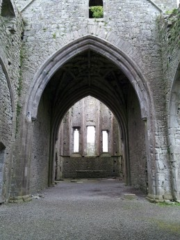 23. Hore Abbey, Co. Tipperary