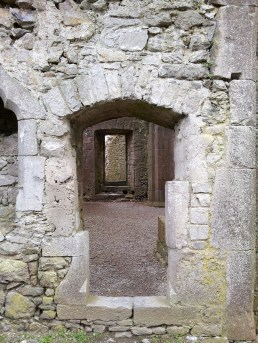 24. Hore Abbey, Co. Tipperary