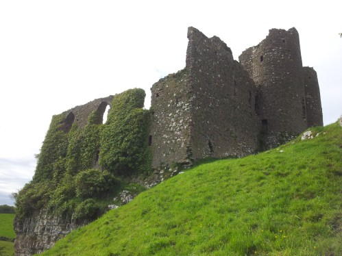 32. Castleroche Castle, Co. Louth