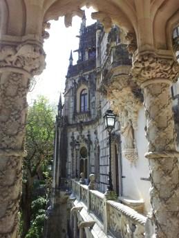 34. Quinta da Regaleira, Sintra, Portugal