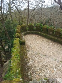 35. Castle of the Moors, Sintra, Portuga