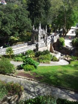 44. Quinta da Regaleira, Sintra, Portugal