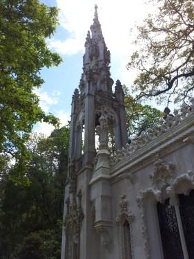 52. Quinta da Regaleira, Sintra, Portugal