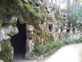 58. Quinta da Regaleira, Sintra, Portugal